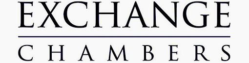 Exchange Chambers Barristers logo